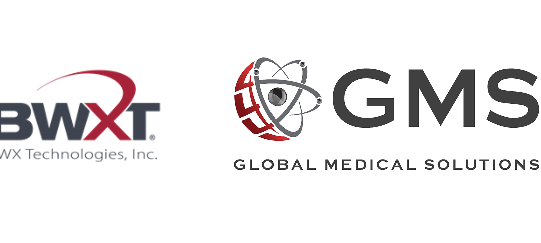 BWXT and GMS Form Joint Venture in Nuclear Medicine Manufacturing and Distribution in the Asia-Pacific Region