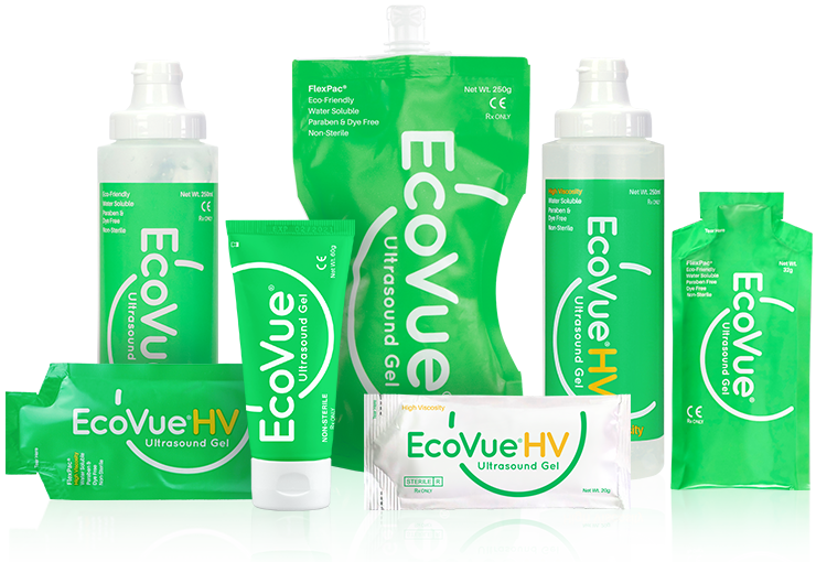 GMS and HR Pharma Sign Distribution Agreement for EcoVue® in Asia-Pacific